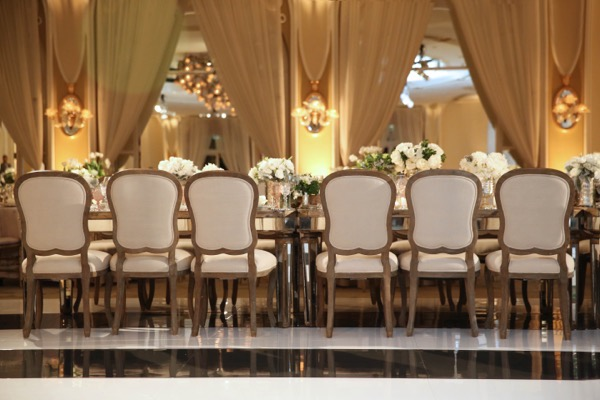 Breathtaking Beverly Hills Hotel Wedding 58