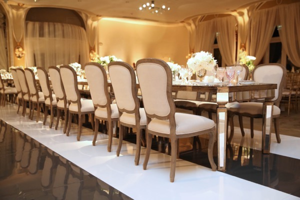 Breathtaking Beverly Hills Hotel Wedding 61