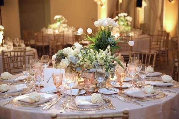 Breathtaking Beverly Hills Hotel Wedding 64