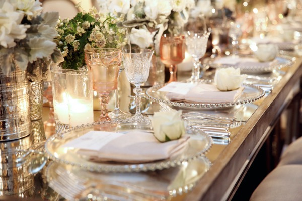 Breathtaking Beverly Hills Hotel Wedding 65