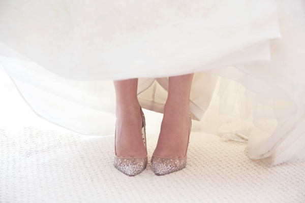 Breathtaking Beverly Hills Hotel Wedding 8