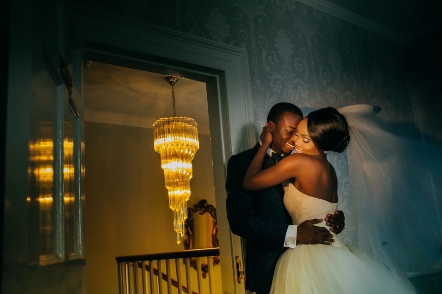 Chic Tented Wedding at Fennes by Dollhouse Events 111