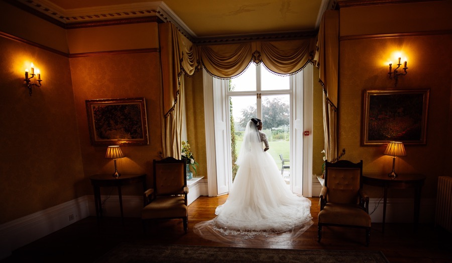 Chic Tented Wedding at Fennes by Dollhouse Events 52