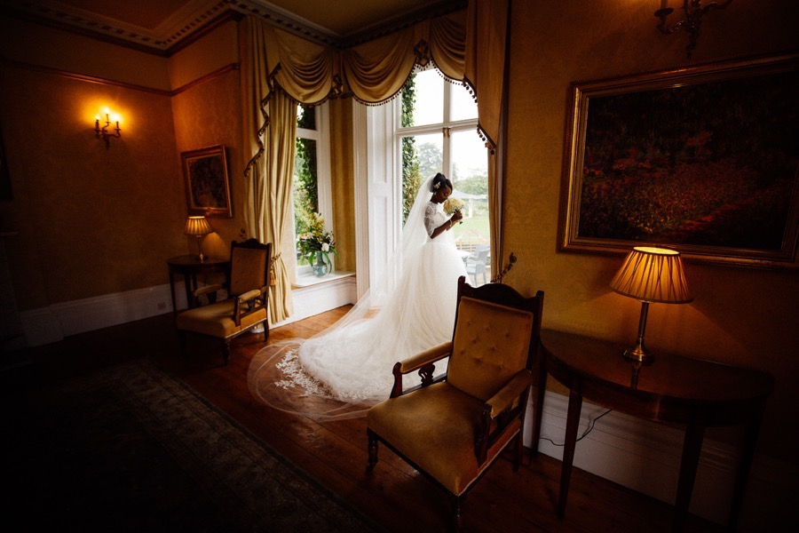 Chic Tented Wedding at Fennes by Dollhouse Events 53
