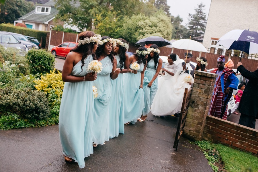 Chic Tented Wedding at Fennes by Dollhouse Events 56