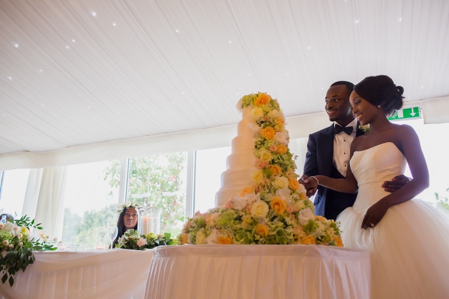 Chic Tented Wedding at Fennes by Dollhouse Events 86