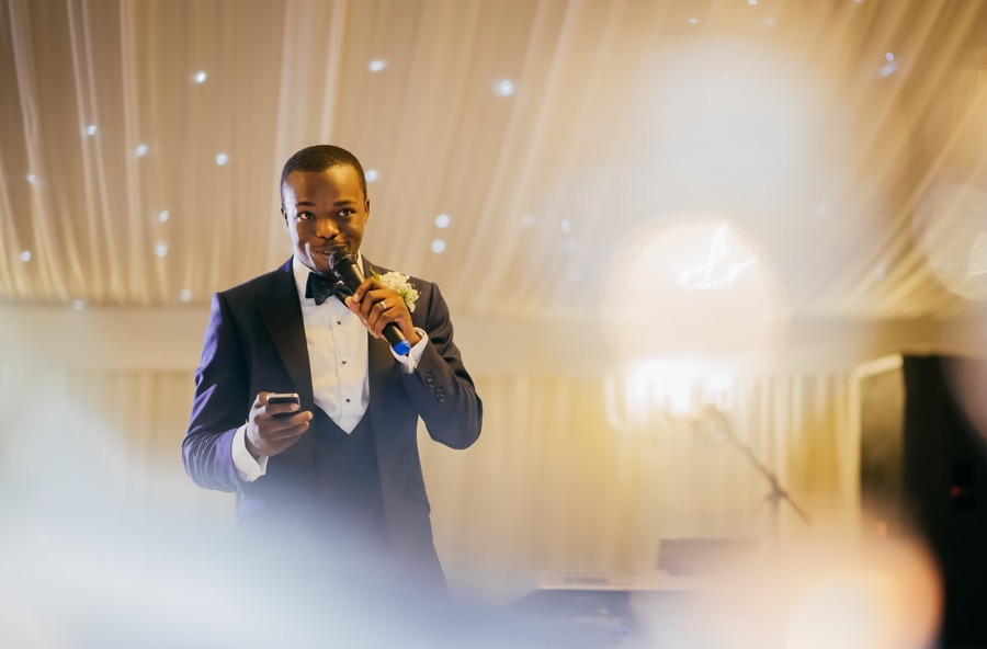 Chic Tented Wedding at Fennes by Dollhouse Events 90