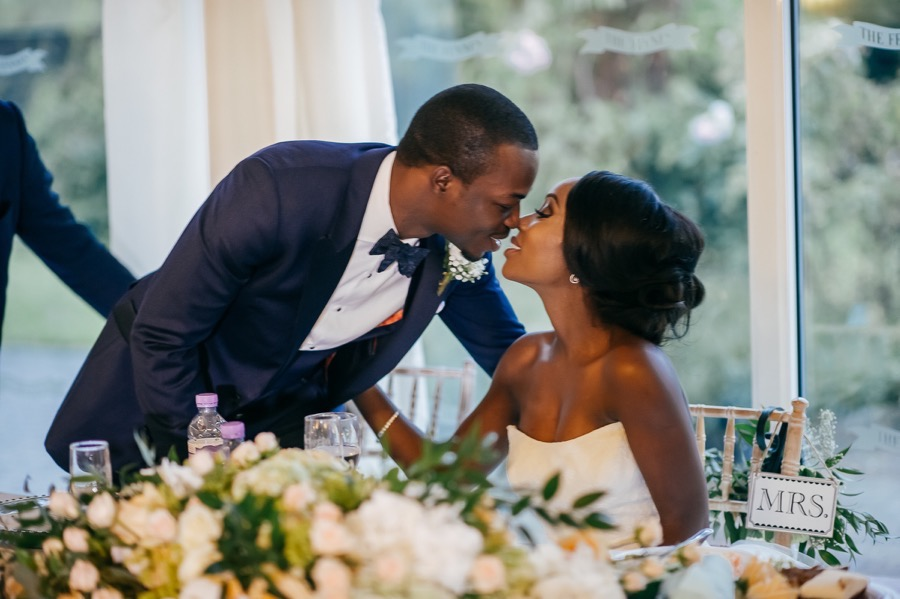 Chic Tented Wedding at Fennes by Dollhouse Events 92