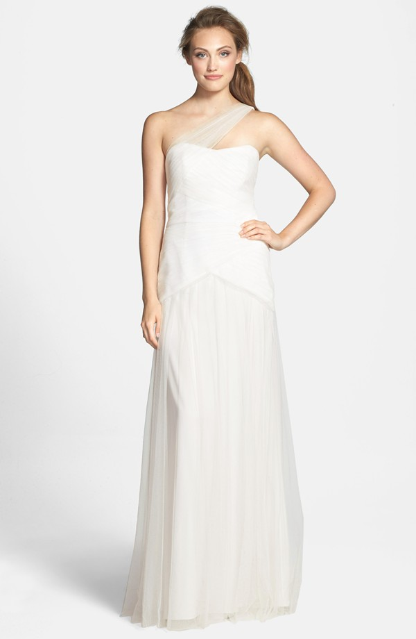 ML Wedding Gown