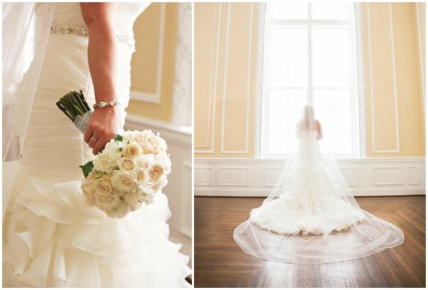 Patrick Henry Ballroom Wedding 2