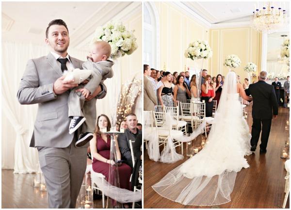 Patrick Henry Ballroom Wedding 4