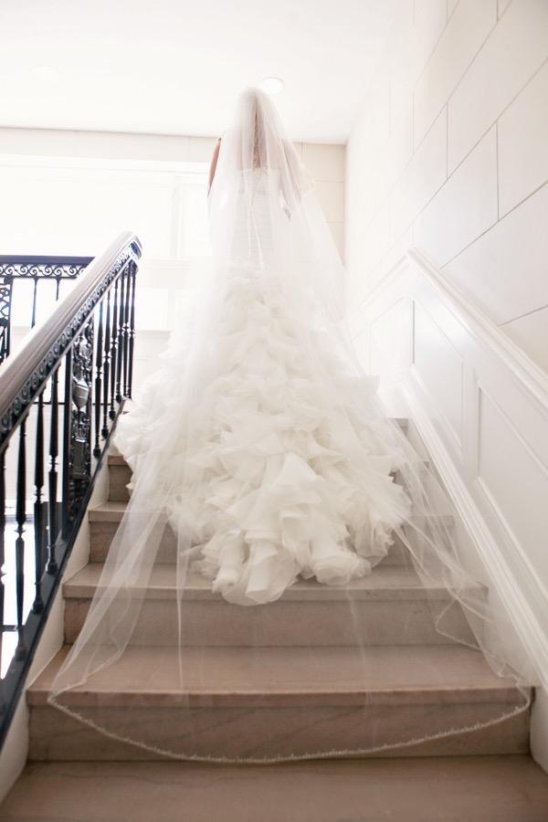 Patrick Henry Ballroom Wedding by Michael Kaal 14
