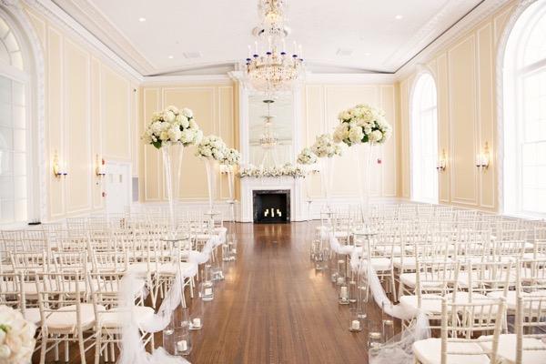 Patrick Henry Ballroom Wedding by Michael Kaal 15