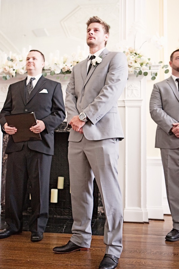 Patrick Henry Ballroom Wedding by Michael Kaal 29