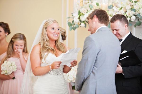 Patrick Henry Ballroom Wedding by Michael Kaal 32