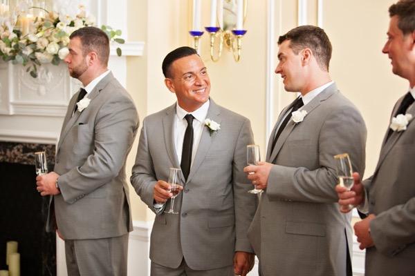 Patrick Henry Ballroom Wedding by Michael Kaal 34