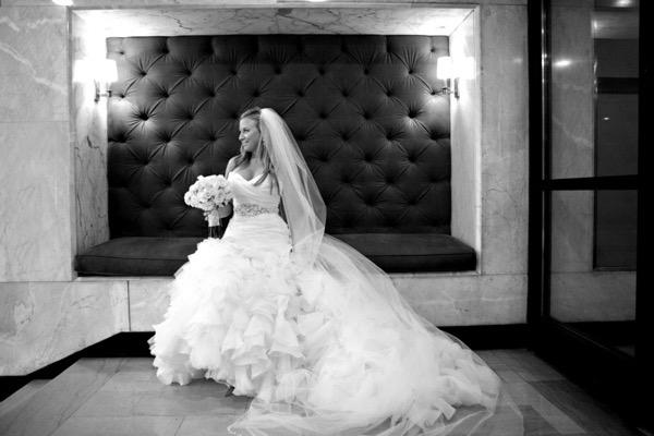 Patrick Henry Ballroom Wedding by Michael Kaal 38