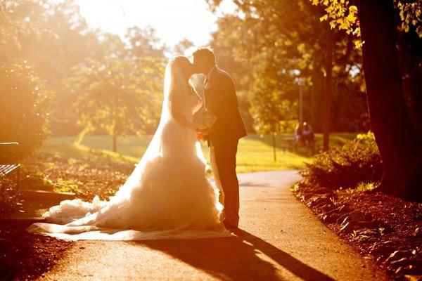 Patrick Henry Ballroom Wedding by Michael Kaal 43
