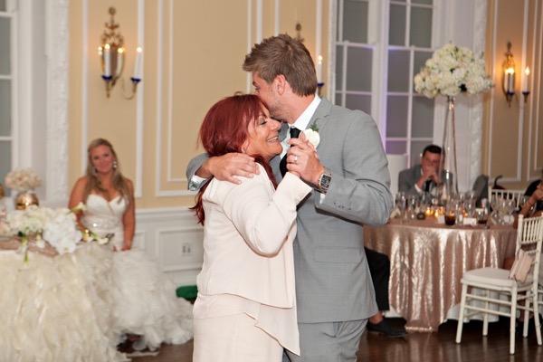 Patrick Henry Ballroom Wedding by Michael Kaal 58