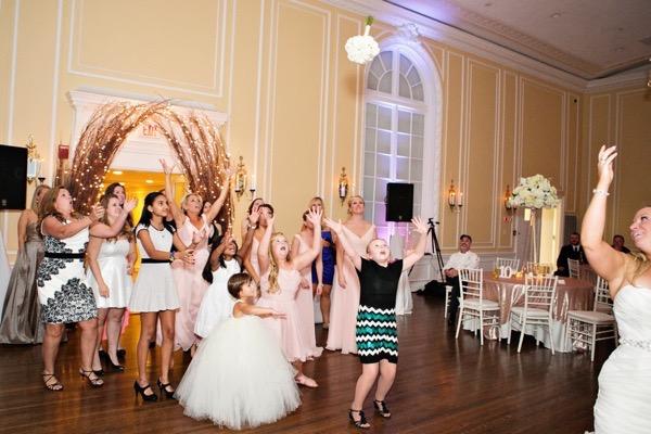 Patrick Henry Ballroom Wedding by Michael Kaal 59