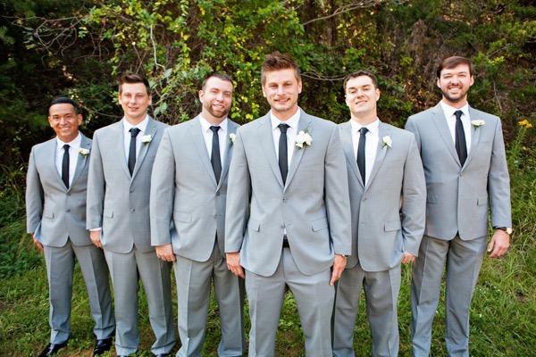 Patrick Henry Ballroom Wedding by Michael Kaal 8