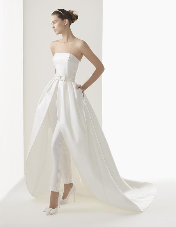 Bridal Jumpsuits And Pantsuits Perfete