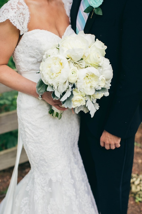 Sweet Mint Wedding 12