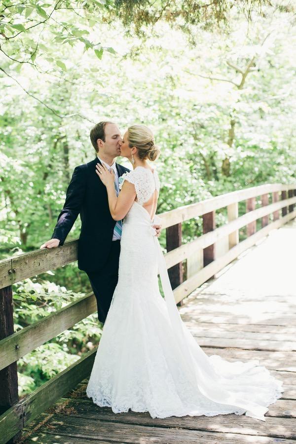 Sweet Mint Wedding 15