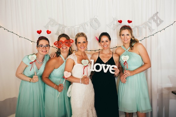 Sweet Mint Wedding 54