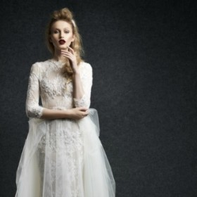 Wedding Dresses by Ersa Atelier