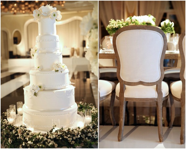 real beverly hills wedding