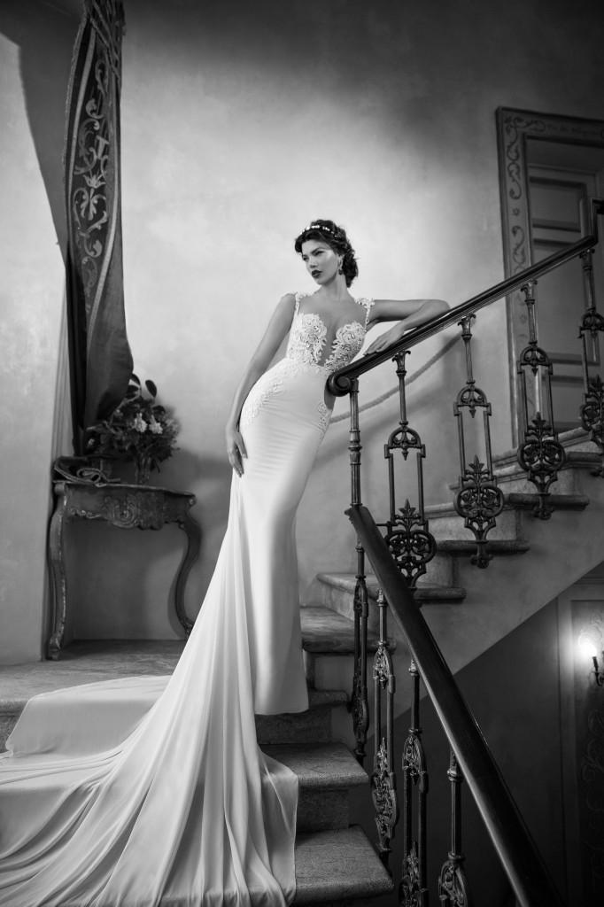 Berta Bridal 2015 Collection 0