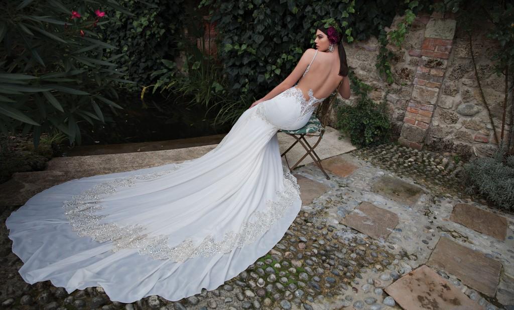 Berta Bridal 2015 Collection 17