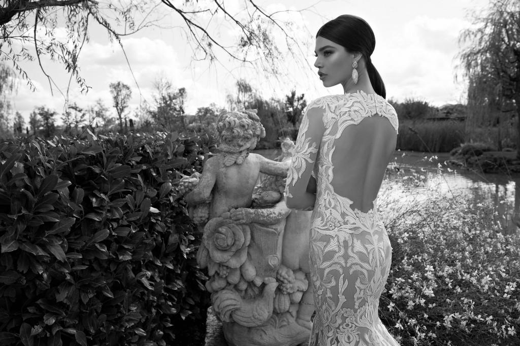 Berta Bridal 2015 Collection 18