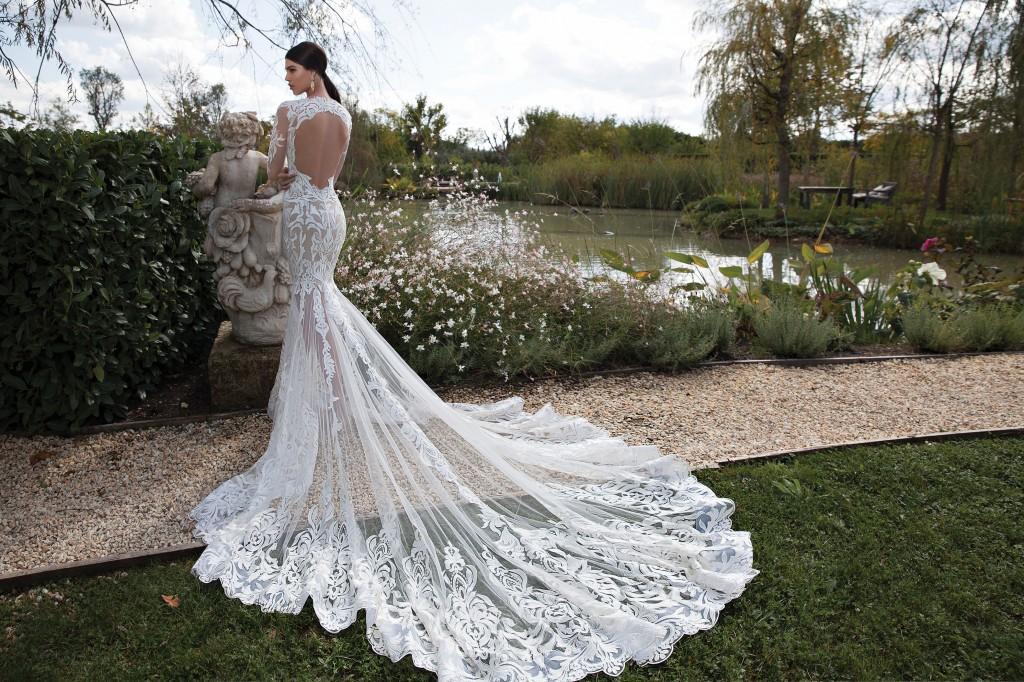 Berta Bridal 2015 Collection 19