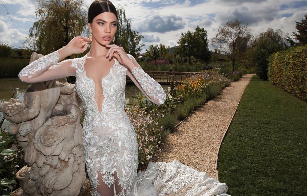 Berta Bridal 2015 Collection 21