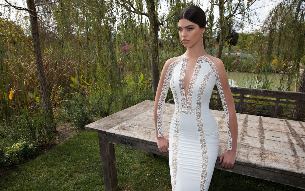Berta Bridal 2015 Collection 22