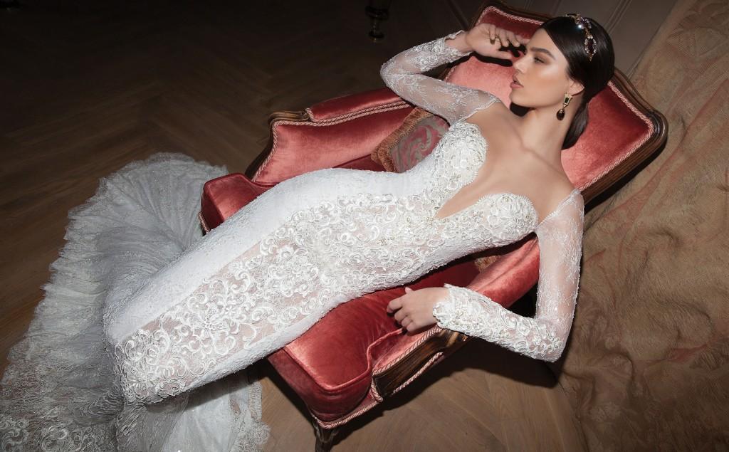 Berta Bridal 2015 Collection 24