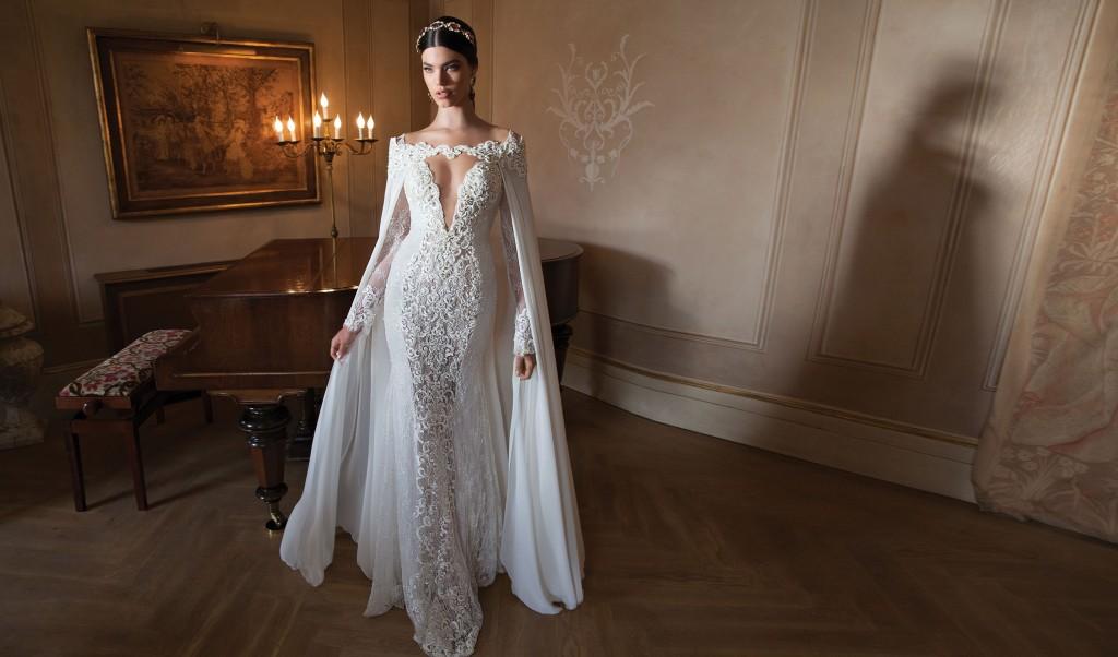 Berta Bridal 2015 Collection 26