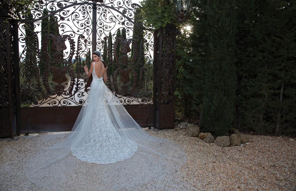 Berta Bridal 2015 Collection 28