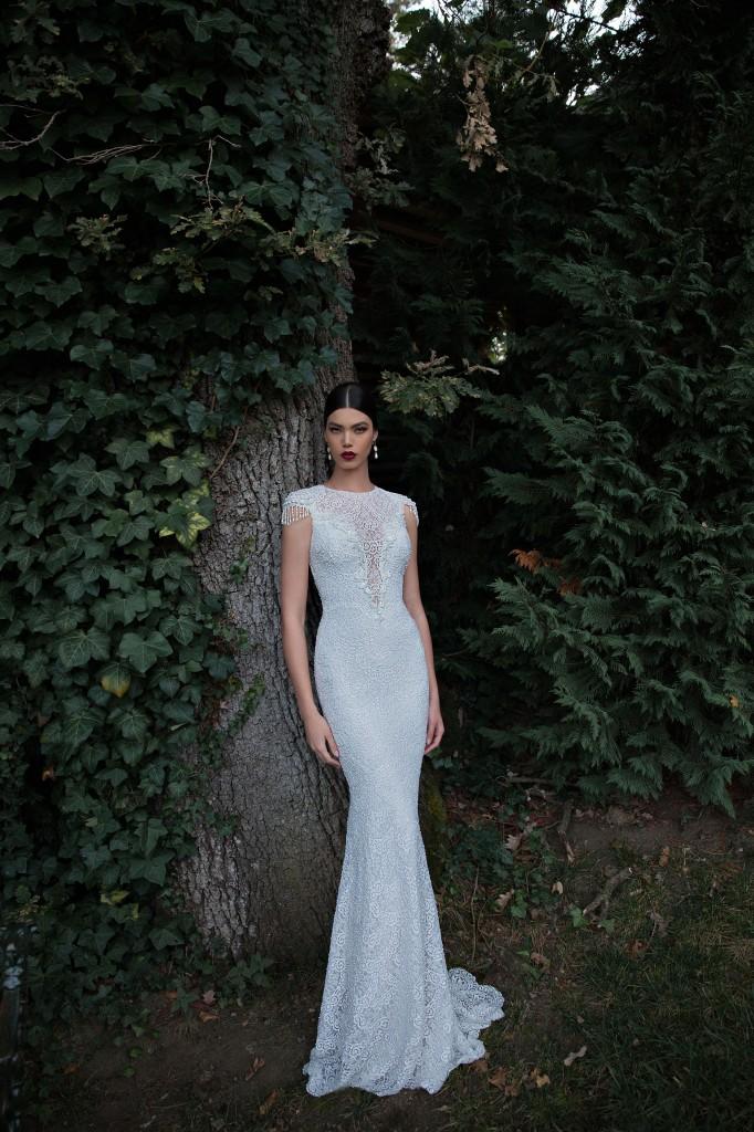 Berta Bridal 2015 Collection 30
