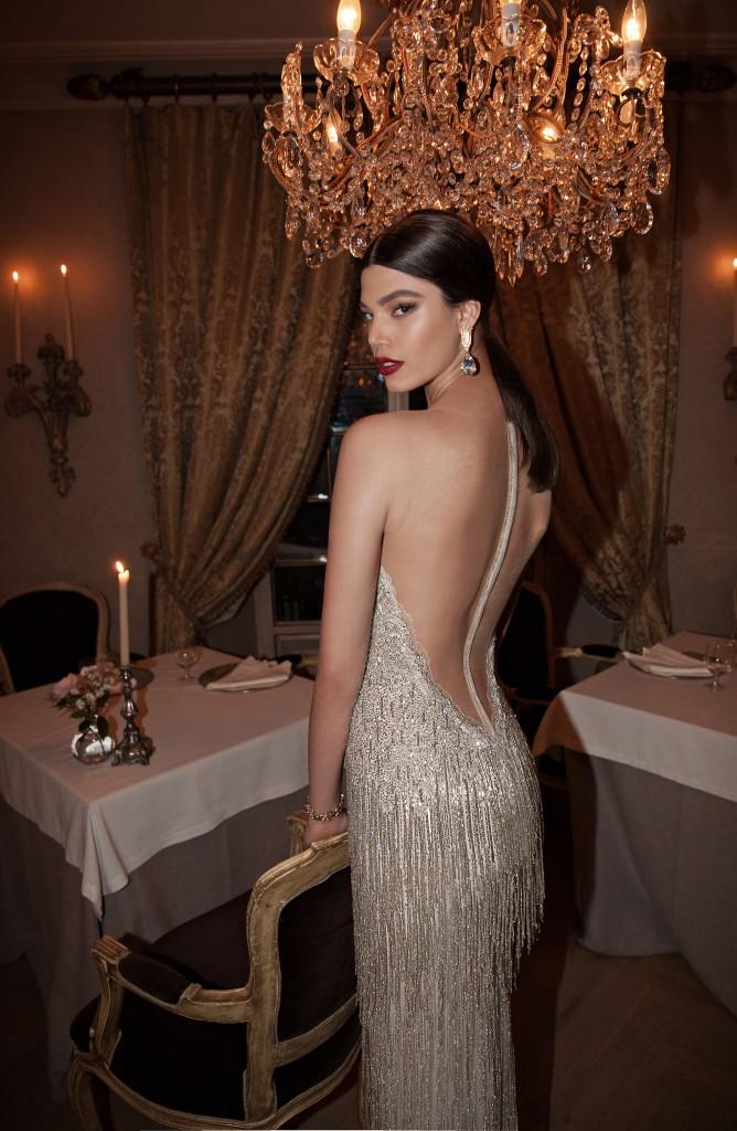 Berta Bridal 2015 Collection 34