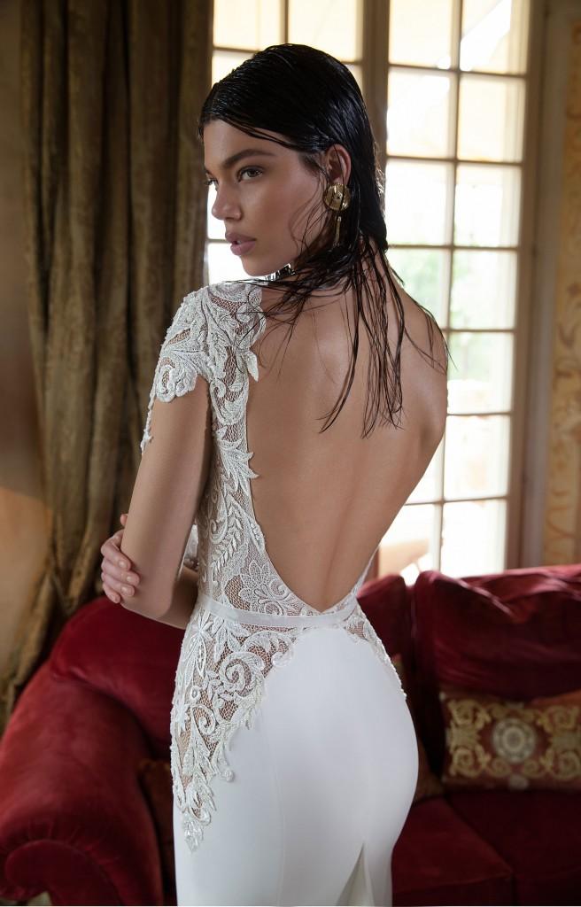 Berta Bridal 2015 Collection 39
