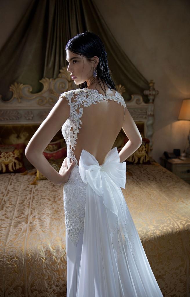 Berta Bridal 2015 Collection 42