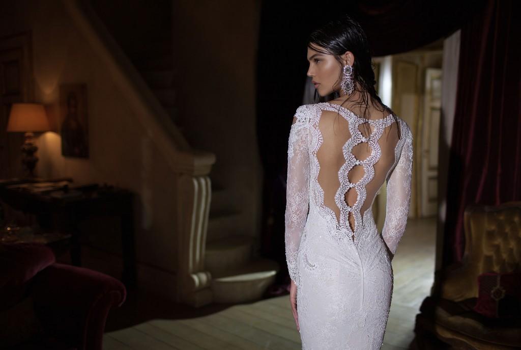 Berta Bridal 2015 Collection 45