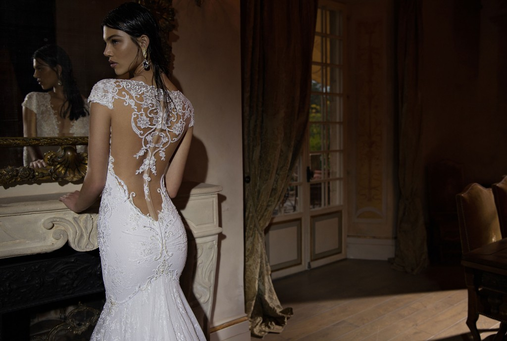 Berta Bridal 2015 Collection 46