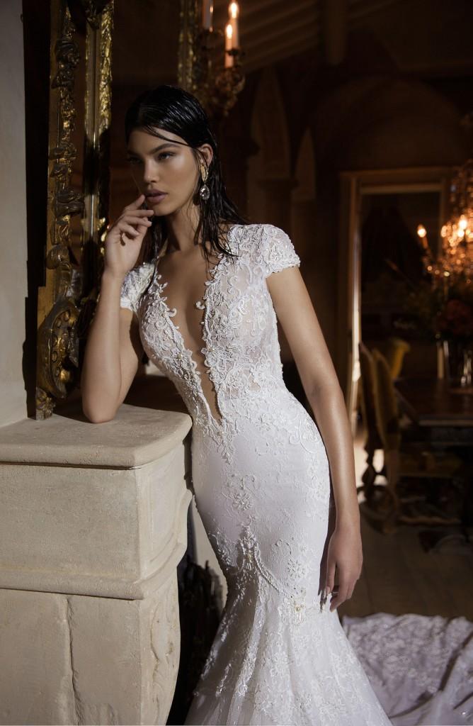 Berta Bridal 2015 Collection 47