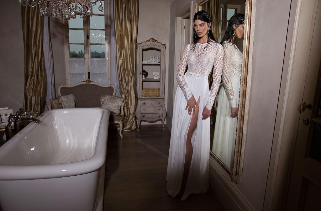 Berta Bridal 2015 Collection 48