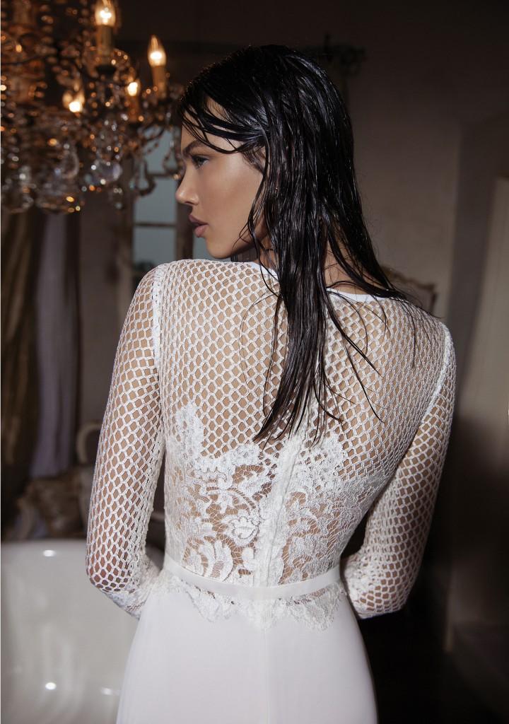 Berta Bridal 2015 Collection 49