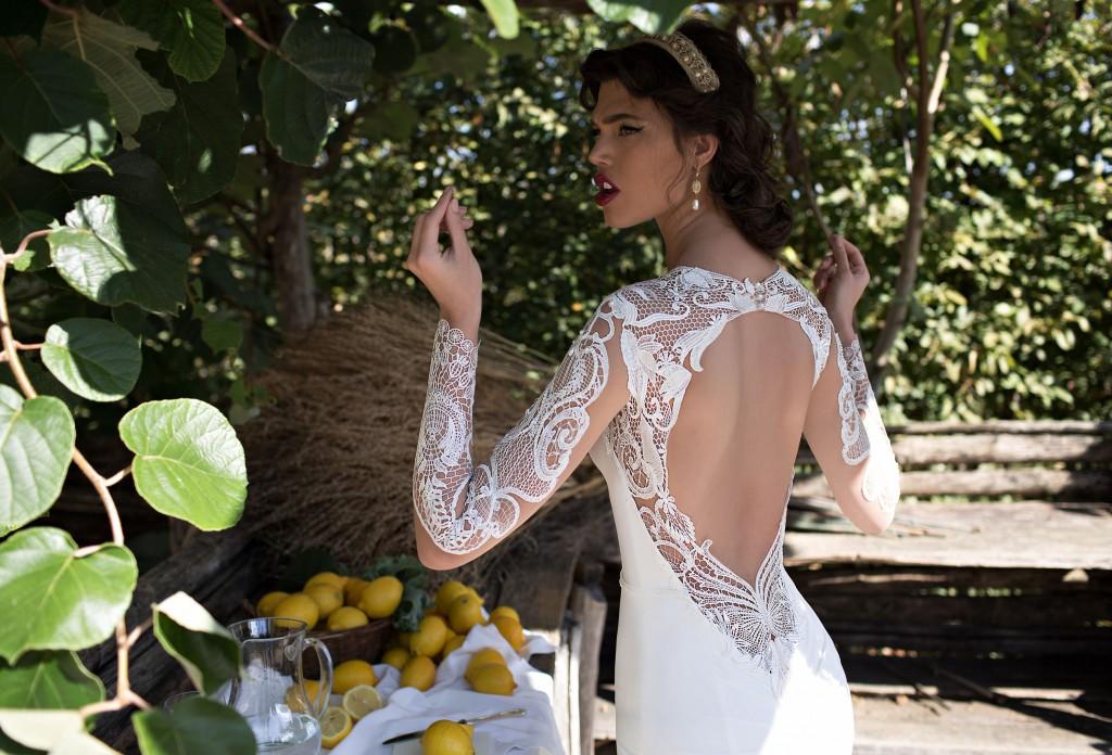Berta Bridal 2015 Collection 63